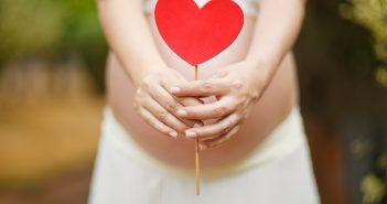 zwanger toeval of gepland